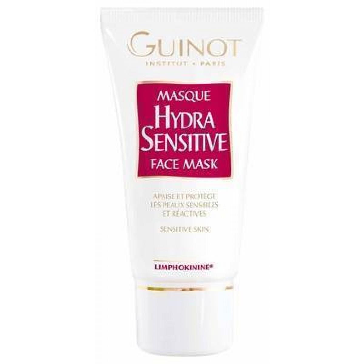 Guinot Hydra Sensitive Mask - 50ml