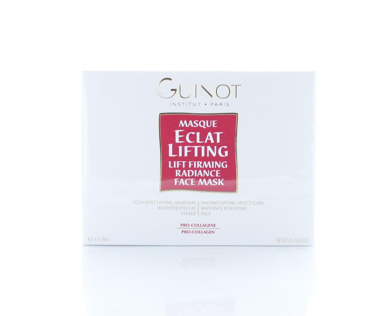 Guinot Lift Firming Radiance Mask - 1 Sachet