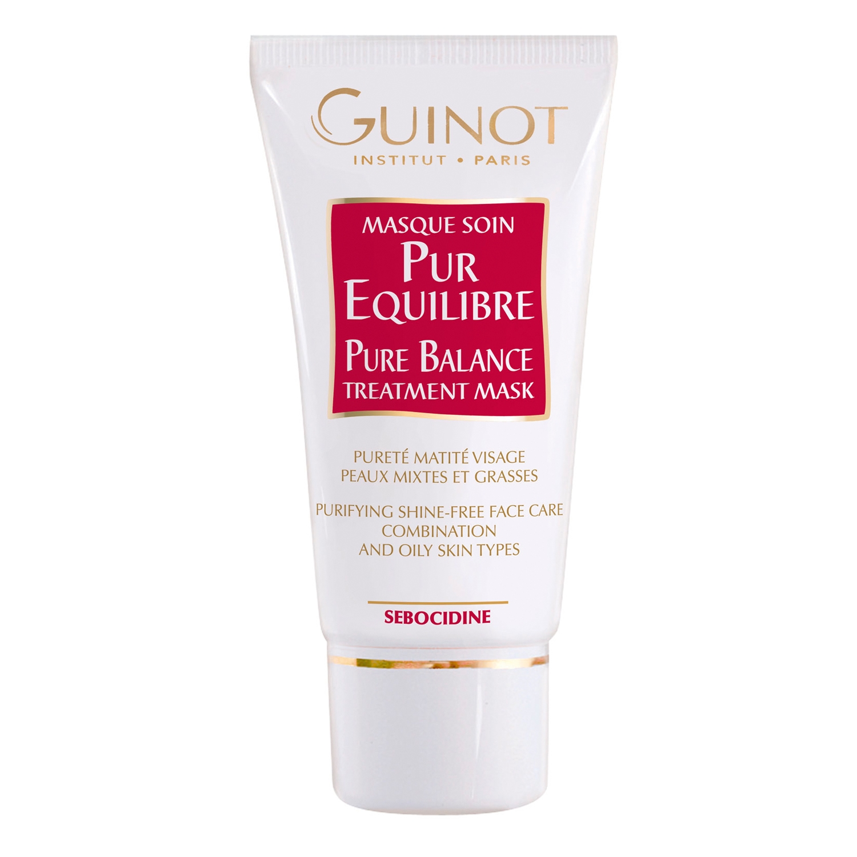 Guinot Pure Balance Treatment Mask - 50ml